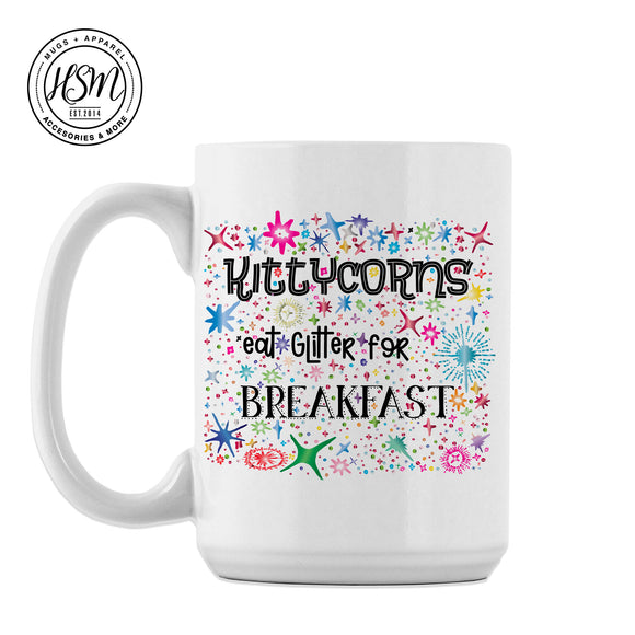 Breakfast of Champions - Mug