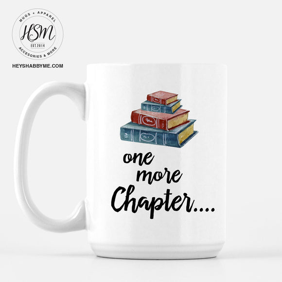 Another Chapter - Mug
