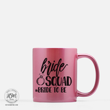 For the Bride - Mug
