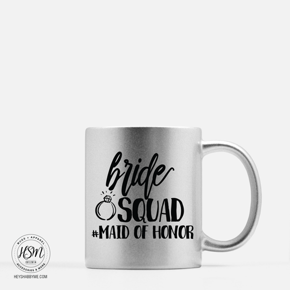 Maid of Honor - Mug