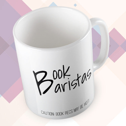 Book Baristas Caution