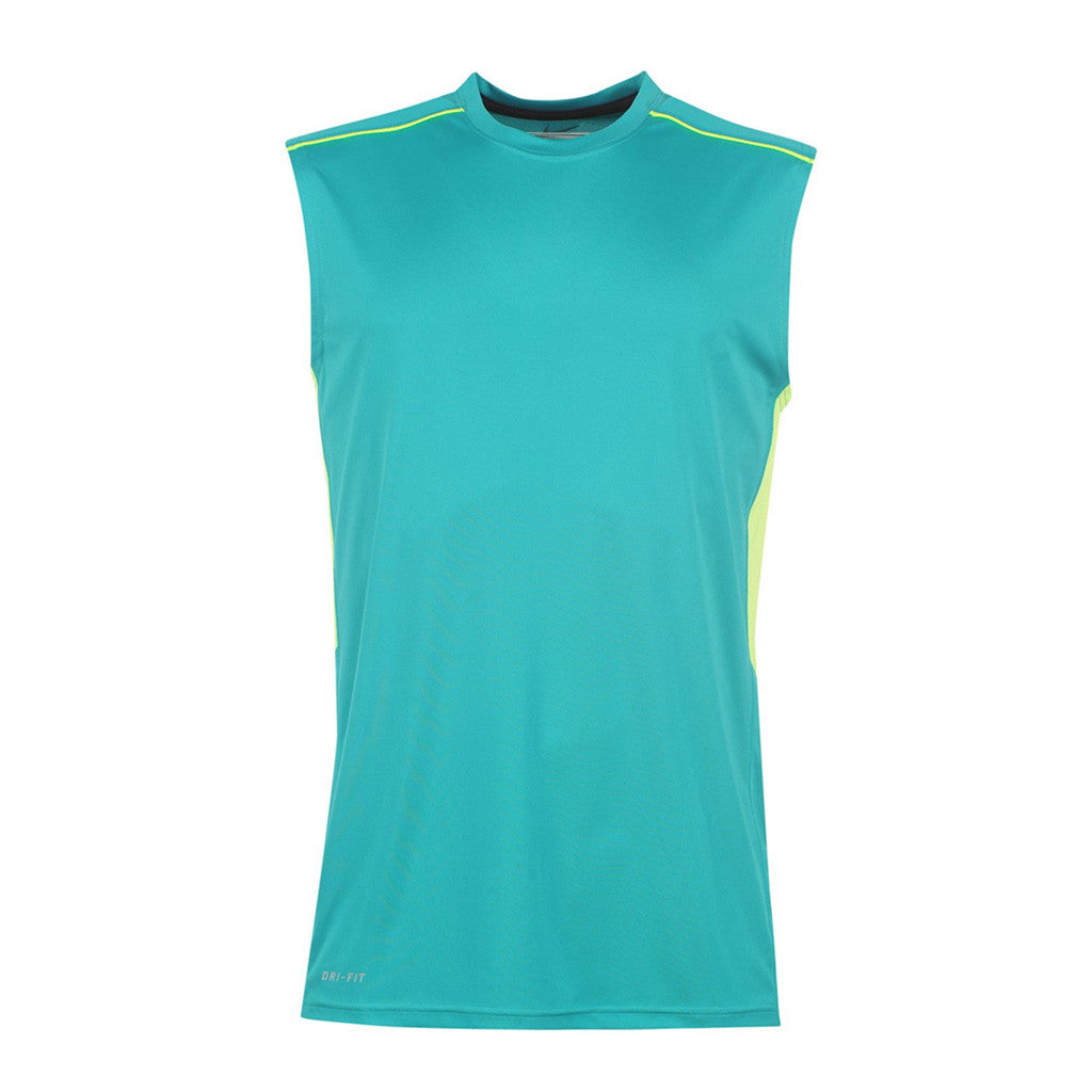 Cropped Running T-shirt