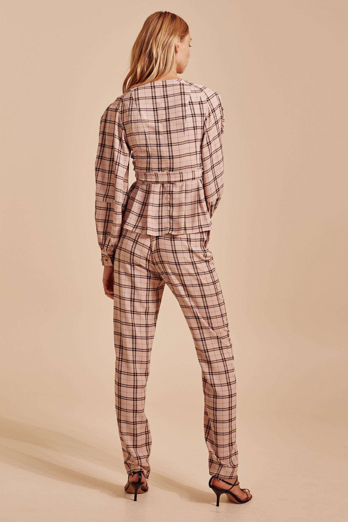 DEFINE PANT nude check