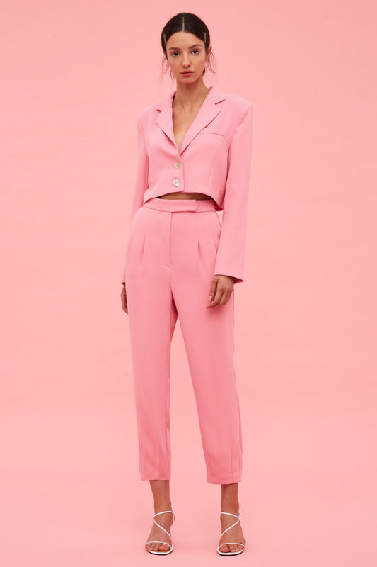 HEREAFTER PANT pink