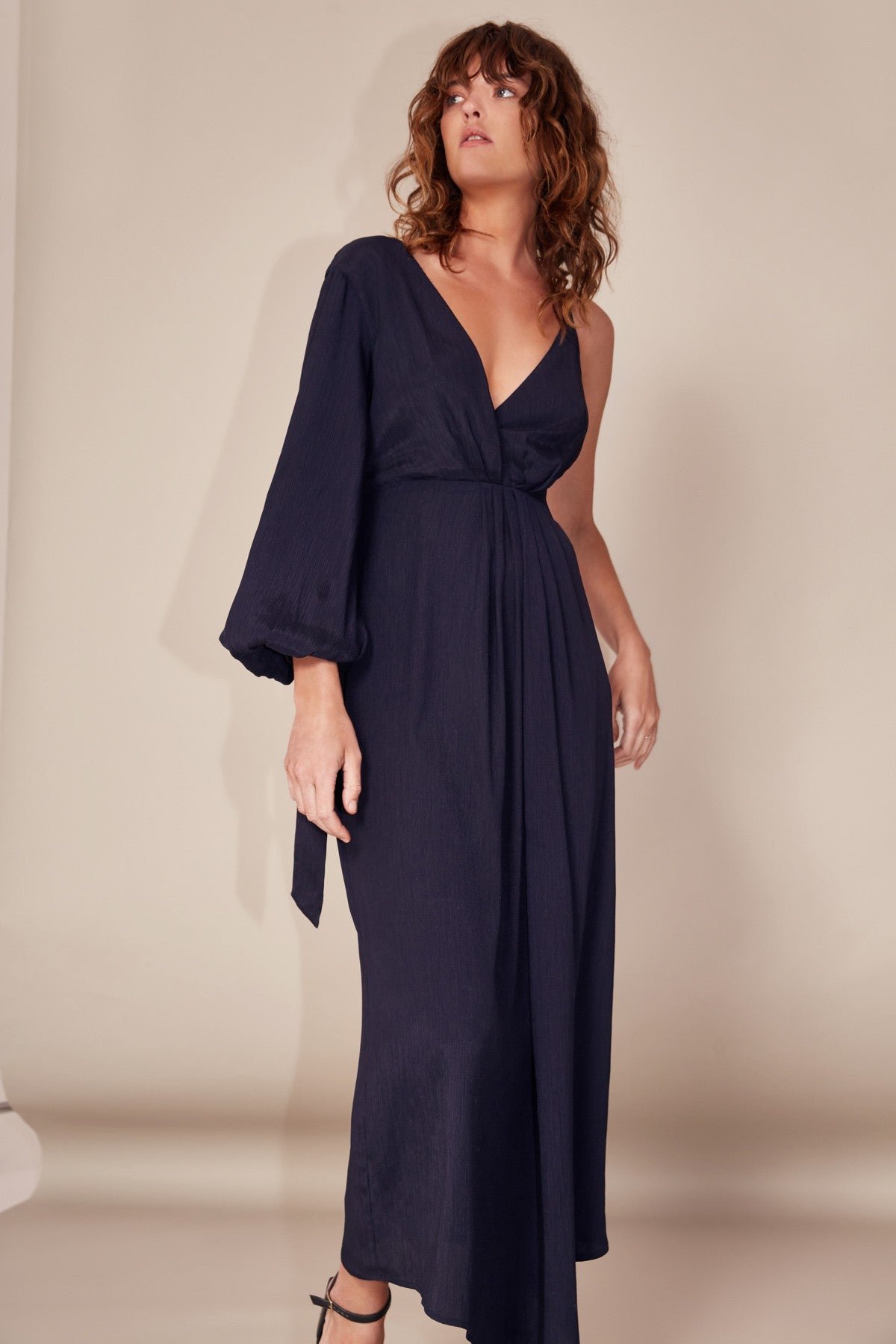 EMINENCE GOWN navy