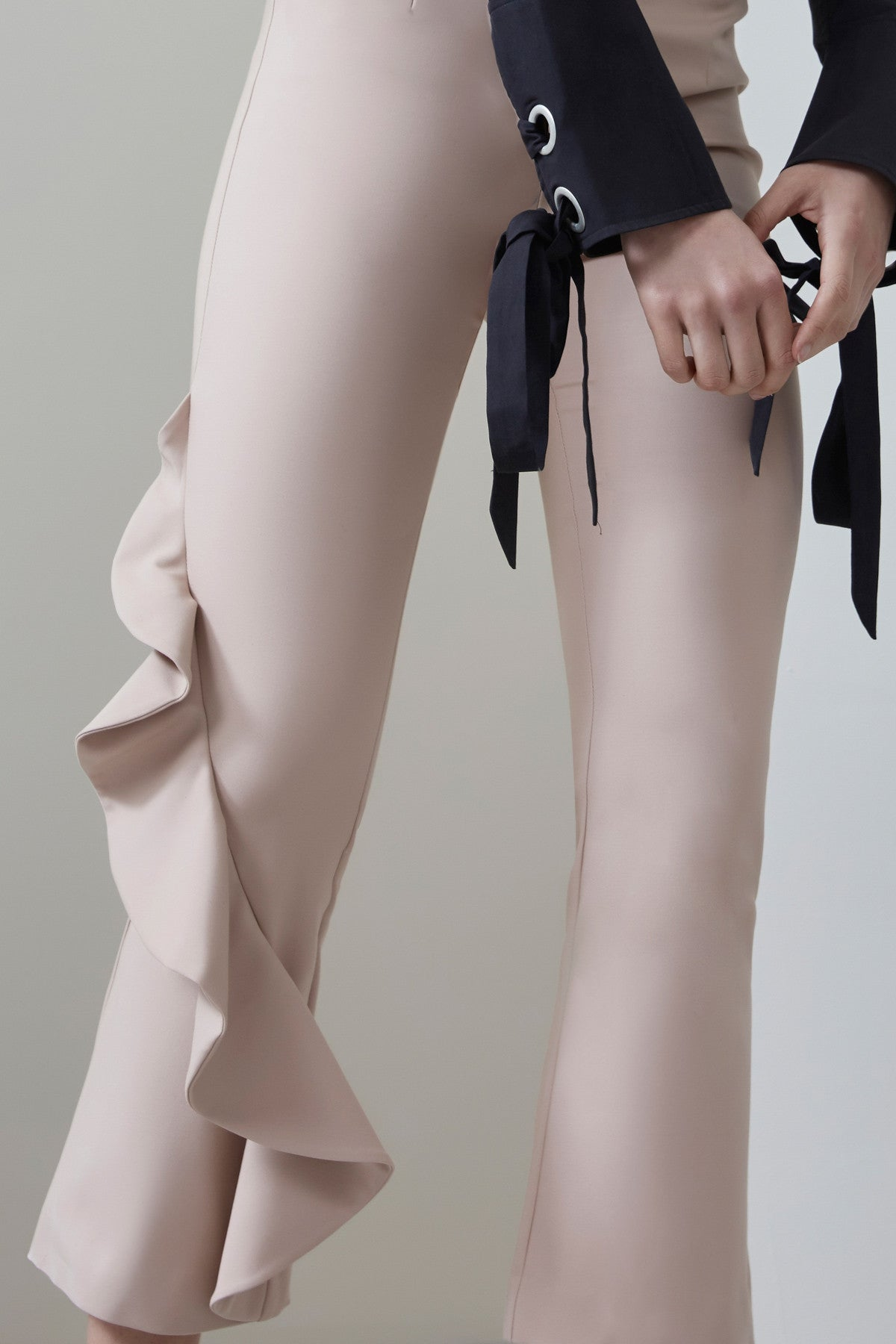 REPLAY PANT blush