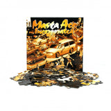 GET-58003 Masta Ace Incorporated - Sittin' On Chrome (Puzzle)