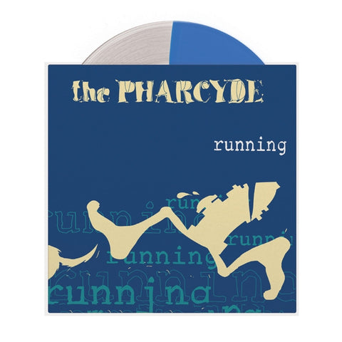 #145 The Pharcyde-Runnin/Emerald Butterfly