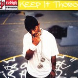 GET-732 PRODIGY OF MOBB DEEP-KEEP IT THORO