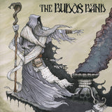 #231 (DAP-031) The Budos Band-Burnt Offering