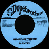 DB-7002 Manzel-Midnight Theme