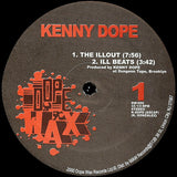 DW-050 Kenny Dope-The Illout