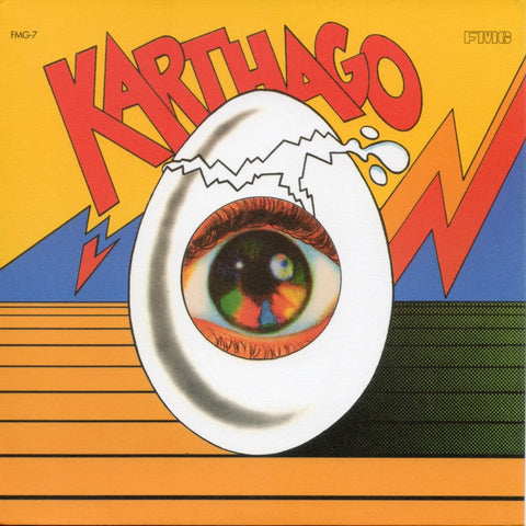 # 31 FMG-7 Karthago-I Give You Everything You Want/Why Don't You Stop Bugging Me