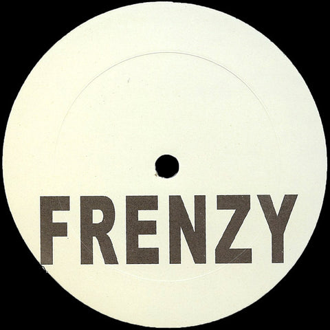DW-060 Kenny Dope-Frenzy (White Label)
