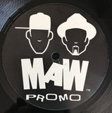 Maw-088 Maw Expensive - Maw Presents A Tribute To Fela (Dimitri From Paris Remix)