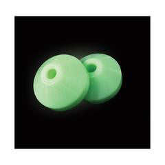 #175 (GET-56003) Glow In The Dark 45 Adapters