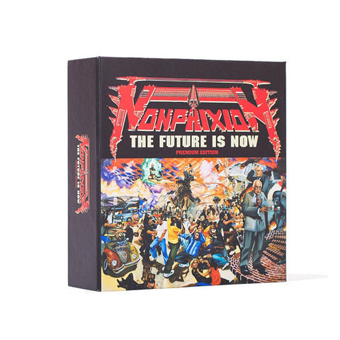 GET-56018 Non Phixon Box Set