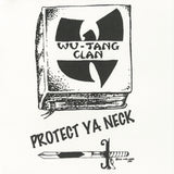 Wu-Tang Clan-Protect Ya Neck/Method Man (Split Color Yellow & Black Vinyl)