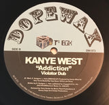 DW-073 Kanye West - Addiction