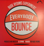 KD-070/KD-071 Rude Rydims Experiment Everybody Bounce 45 Pack