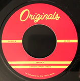 OG-022 James Brown Make It Good To Yourself/Percee P Lung Collapsing Lyrics
