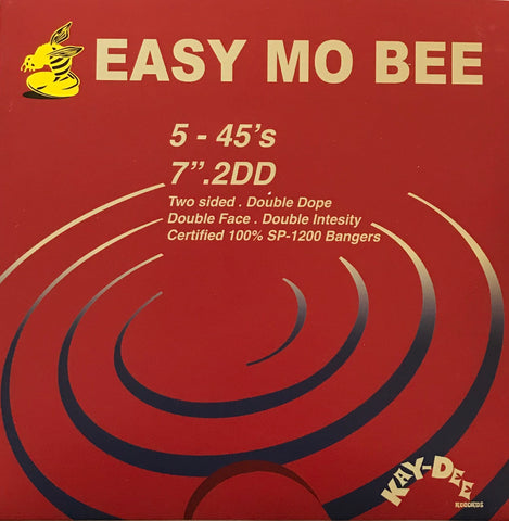 KD-065/KD-069 Easy Mo Bee Party Breaks