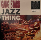 #274 Jazz Thing - Gang Starr