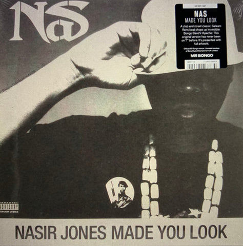 #280 Made You Look -Nas