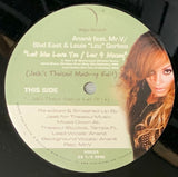VR - 025 Let Me Love You/Luv 4 Money - Anane Feat. Mr. V