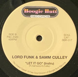 #349 Let It Go - Lord Funk & Samm Culley