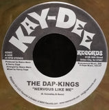 KD-003 The Dap Kings-Nervous Like Me