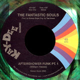 KD-022 The Fantastic Souls-Aftershower Funk