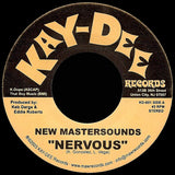 KD-001 New Mastersounds-Nervous