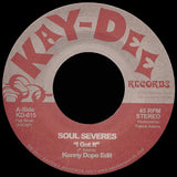KD-015 Soul Severes-I Got It