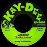 KD-019 Mocambo-The Next Message
