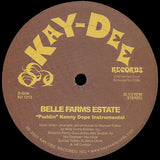 KD-1213 Belle Farms Estates-Puddin'