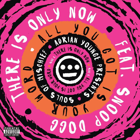 # 67 Souls Of Mischief-There Is Only Now/All You Got Is Your Word