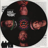 Souls Of Mischief-There Is Only Now (Picture Disc)