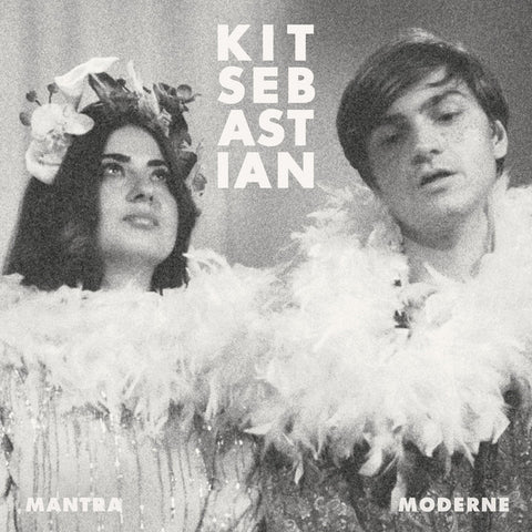 #321 Mantra - Kit Sebastian