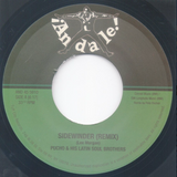 AND-45-5910 Pucho And His Latin Soul Brothers-Sidewinder (Remix)