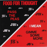GET-54068-LP JB's-Food For Thought