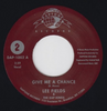 #10 (DAP-1002) Lee Fields-Give Me A Chance PT. 1 & 2