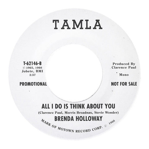 # 80 (T-62146) Tammi Terrell-All I Do Is Think Of You