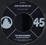 UB-4503 The Masterminds-Stop Telling Me Lies