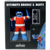 SBR-800 Ultimate Breaks & Beats B-Boy Spaceman