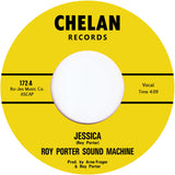 TR-172 Jessica - Roy Porter Sound Machine