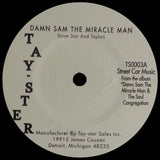 # 79 Damn Sam The Miracle Man - Give Me Another Joint