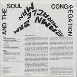 TS-001 Damn Sam The Miracle Man And The Soul Congregation