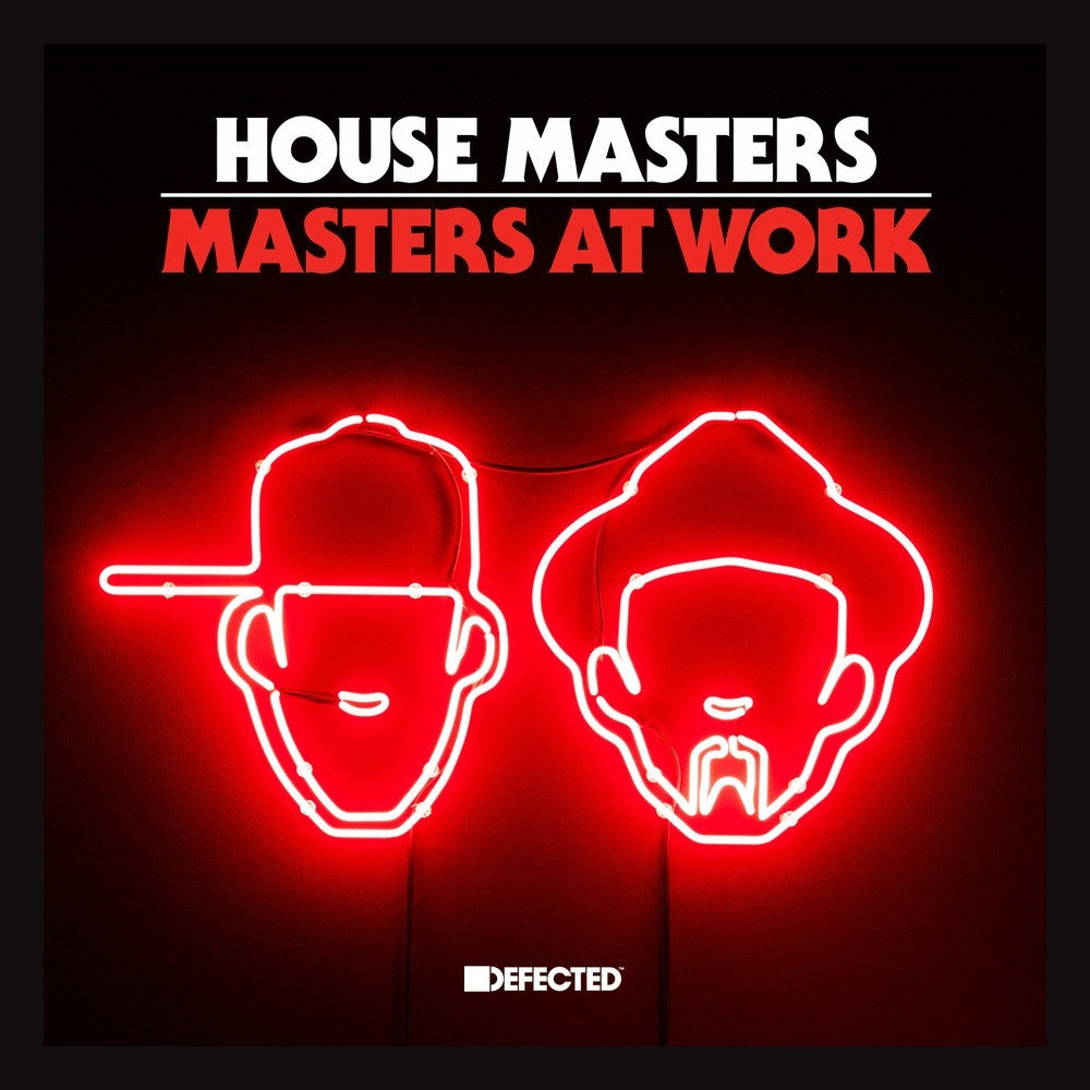 Masters At Work-House Masters/4 CD