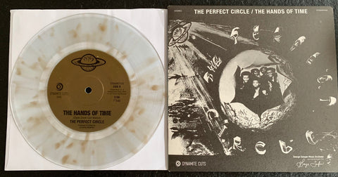 #545 The Hands OF Time - The Perfect Circle